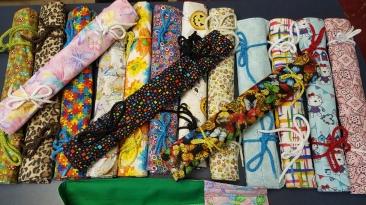Sample Fabrics